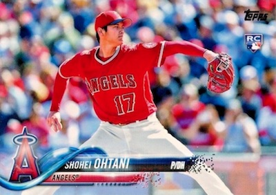 Shohei Ohtani Rookie Cards Checklist and Gallery 31