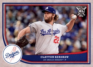 2018 Topps Big League Baseball Variations Guide 10
