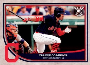 2018 Topps Big League Baseball Variations Guide 14