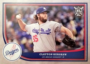 2018 Topps Big League Baseball Variations Guide 11