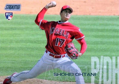 Shohei Ohtani Rookie Cards Checklist and Gallery 71