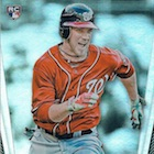 Bryce Harper Rookie Cards Checklist and Autograph Buying Guide