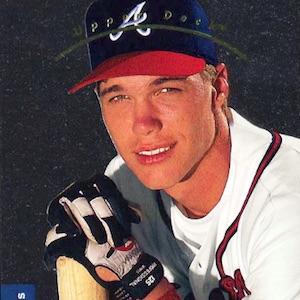 Top Chipper Jones Baseball Cards Best Rookies Autographs Prospects