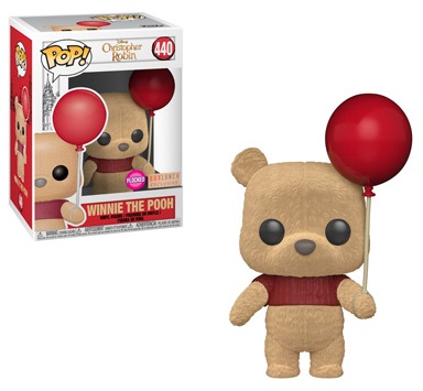 Funko Pop Christopher Robin Vinyl Figures 24