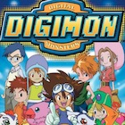 Funko Pop Digimon Vinyl Figures