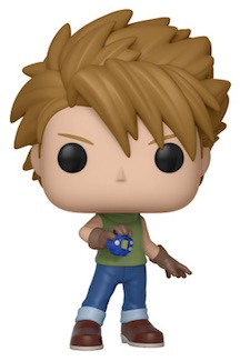 Funko Pop Digimon Vinyl Figures 24