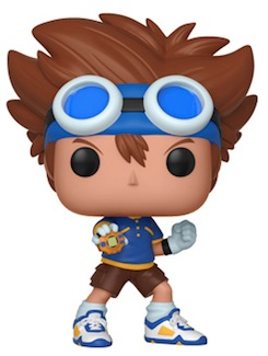 Funko Pop Digimon Vinyl Figures 23
