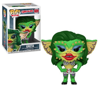 Ultimate Funko Pop Gremlins Figures Gallery & Checklist 8