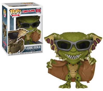 Ultimate Funko Pop Gremlins Figures Gallery & Checklist 9