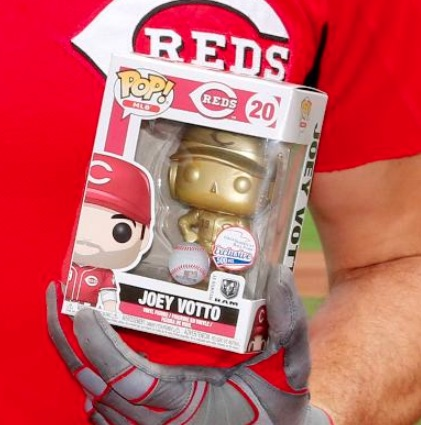 Ultimate Funko Pop MLB Figures Checklist and Gallery 41