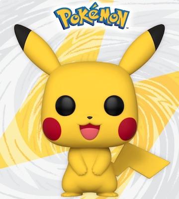 funko pop pokemon checklist gallery set list exclusives variants