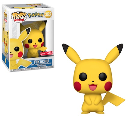 Ultimate Funko Pop Pokemon Vinyl Figures Guide 3