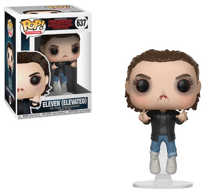 Ultimate Funko Pop Stranger Things Figures Checklist and Gallery 43