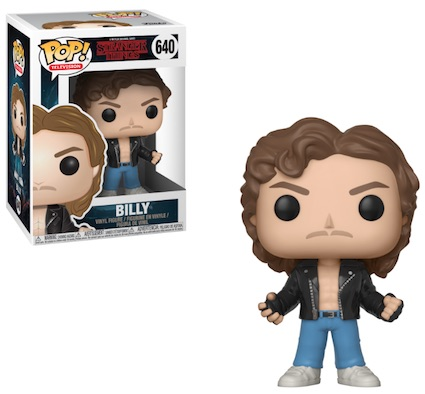 Ultimate Funko Pop Stranger Things Figures Checklist and Gallery 45