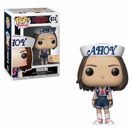 Ultimate Funko Pop Stranger Things Figures Checklist and Gallery 49