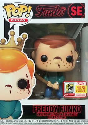 Ultimate Funko Pop Stranger Things Figures Checklist and Gallery 99