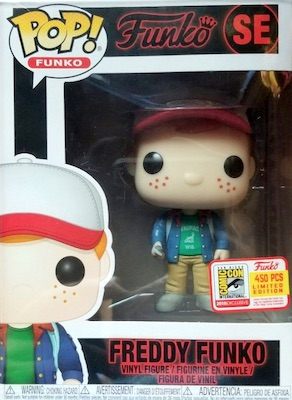 Ultimate Funko Pop Stranger Things Figures Checklist and Gallery 86