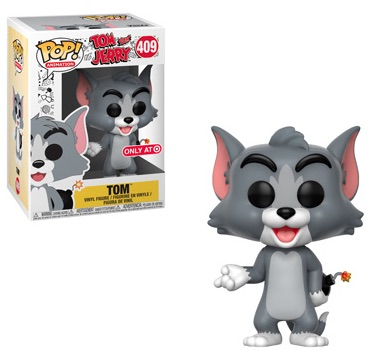 Ultimate Funko Pop Tom and Jerry Figures Gallery and Checklist 3