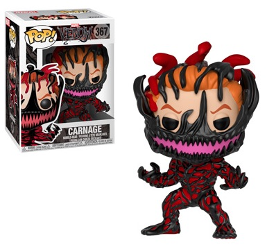 Ultimate Funko Pop Venom Figures Gallery and Checklist 19