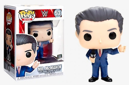 Ultimate Funko Pop WWE Figures Checklist and Gallery 77