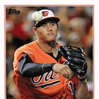 Manny Machado Rookie Cards Checklist and Guide