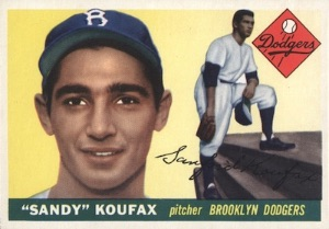 Evolution of Topps Baseball Cards: 1951-2020 5