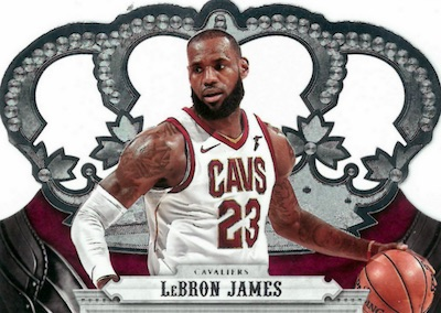 2017-18 Panini Crown Royale Basketball Cards 3