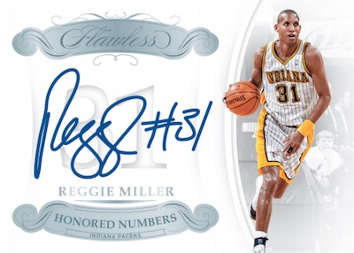 2017-18 Panini Flawless Basketball