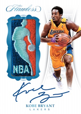 2017-18 Panini Flawless Basketball Cards 6