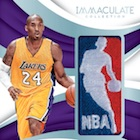 2017-18 Panini Immaculate Collection Basketball Cards