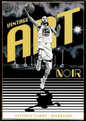2017-18 Panini Noir Basketball Cards 3