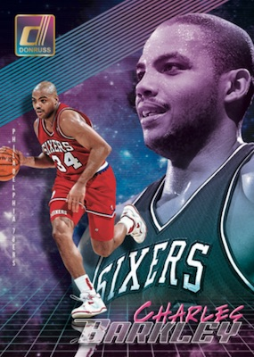 2018-19 Donruss Basketball Cards 5