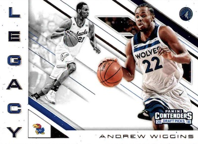 2018-19 Panini Contenders Draft Picks Basketball Cards 32