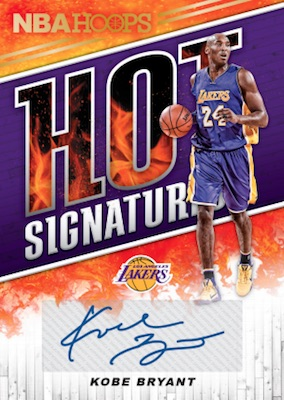 2018-19 Panini NBA Hoops Basketball Checklist, Set Info, Boxes, Date