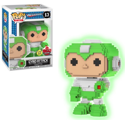 Ultimate Funko Pop 8-Bit Vinyl Figures Guide 29