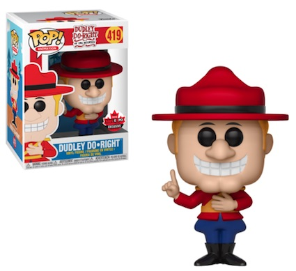2018 Funko Fan Expo Canada Exclusives Guide 5