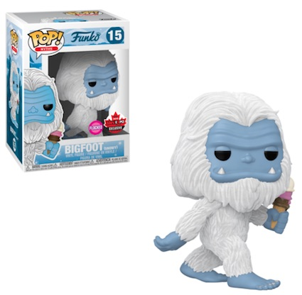 2018 Funko Fan Expo Canada Exclusives Guide 6