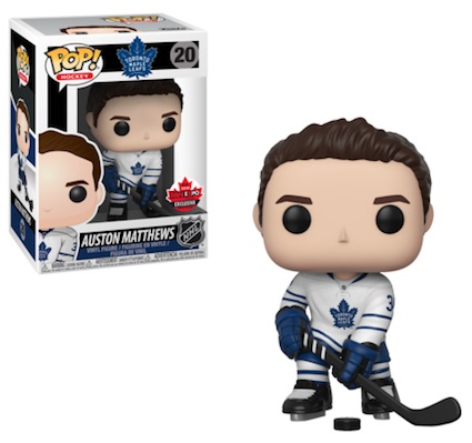 Ultimate Funko Pop NHL Hockey Figures Checklist and Gallery 29