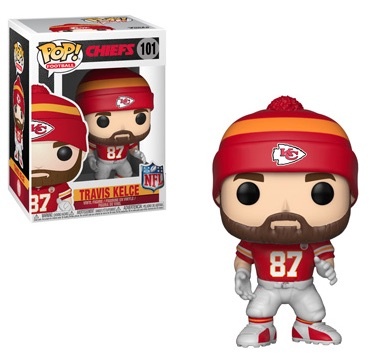 2018 Funko Pop NFL Football Figures - Legends! 44