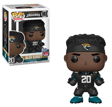 2018 Funko Pop NFL Football Figures - Legends! 46