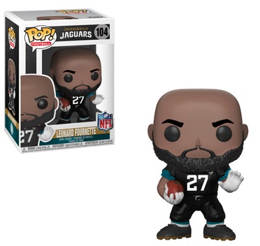 2018 Funko Pop NFL Football Figures - Legends! 47