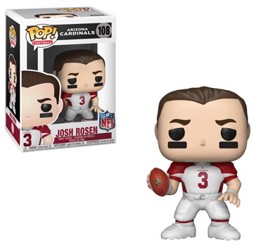 2018 Funko Pop NFL Football Figures - Legends! 51