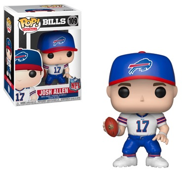 2018 Funko Pop NFL Football Figures - Legends! 52