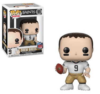 2018 Funko Pop NFL Football Figures - Legends! 20