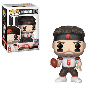 2018 Funko Pop NFL Football Figures - Legends! 53