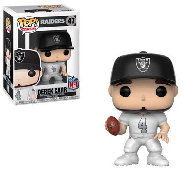 2018 Funko Pop NFL Football Figures - Legends! 21