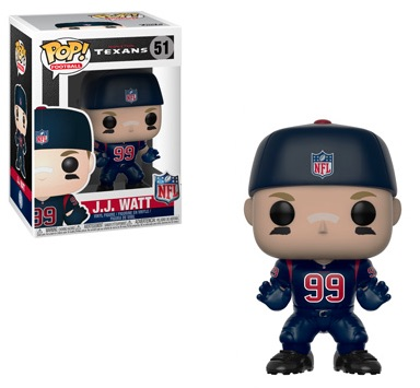2018 Funko Pop NFL Football Figures - Legends! 22