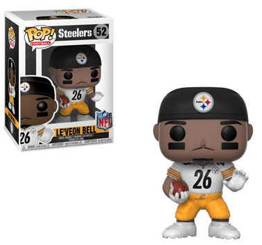 2018 Funko Pop NFL Football Figures - Legends! 23
