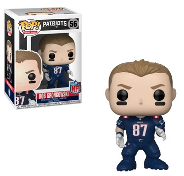 2018 Funko Pop NFL Football Figures - Legends! 24