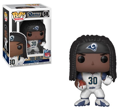 2018 Funko Pop NFL Football Figures - Legends! 25